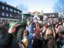 2004 Rosenmontag / Karneval in der Feldmark
