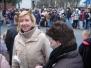 2006 Rosenmontag in der Feldmark