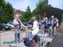 2007 Radtour Ankum 3.Kompanie