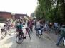 2014 Fahrradtour II.Kompanie