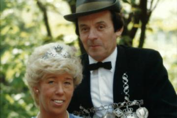 1984 Alex I. Rexforth - Marlies I. Fimpler geb. Werwer