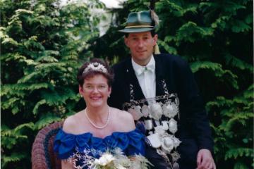 1992 Hans-Dieter I. Baukholt - Dorothee I. Lukassen geb. Heckmann