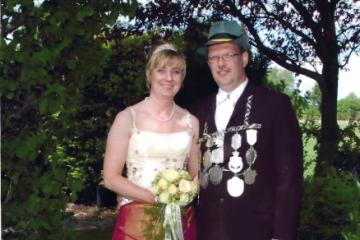 2006 Thomas I. Nordmann - Jutta I. Klapheck geb. Banäcker