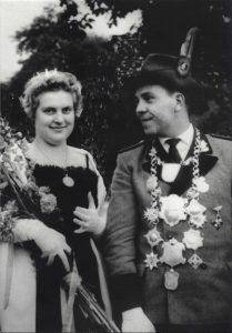 1960 - 1962