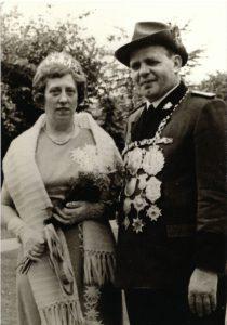 1964 - 1966