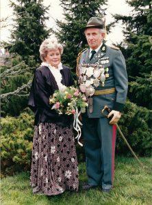 1986 - 1988